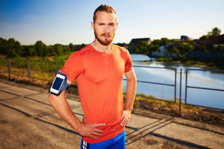 L'ostéopathie chez le sportif